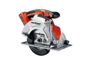 Black & Decker Firestorm 18 Volt FS18CS Cordless Circular Saw