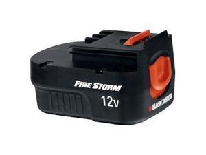 Black & Decker FSB12 FireStorm 12v Battery. NEW