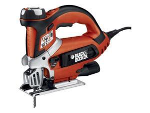 Black & Decker JS700K 5.5 Amp Top Handle Jigsaw