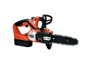 Black & Decker Factory-Reconditioned CCS818R 18V Cordless Chainsaw