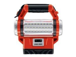Black & Decker WLF013BD 25-LED Worklight with Pivoting Head