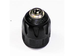 """Black & Decker Replacement 3/8"""" KEYLESS CHUCK # 611843-00"""