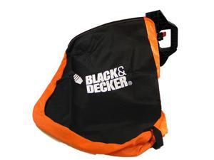 Black & Decker BV4000 Replacement COLLECTION BAG # 90548688 - OEM