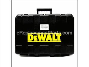 Dewalt DWD460 Joist Drill Replacement Tool Case # 653089-00