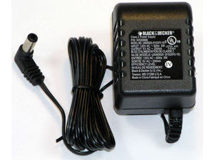 Black & Decker PD360 Replacement Charger # 90500896