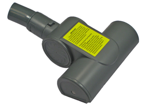 Shark Euro-Pro 1031FC Air Driven Turbo Brush EP602/602W/H FS801 # EU-57005.