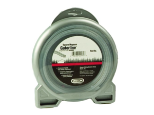 Oregon 22-905 Heavy-Duty Professional Magnum Gatorline Square String Trimmer Line .105-Inch Diameter 1/2-Pound Donut - OEM