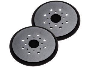 """Black & Decker (2 Pack) 380278-00 - Hook & Loop (8 Hole) 5"""" Pad for RO100 Sander # 380278-00-2pk"""