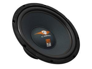 "Cadence Acoustics S0-Series S0W10-S4, 10"" 400 Watt 4 Ohm SVC SQ Subwoofer"