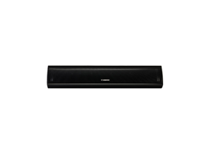 Cadence Acoustics CSBR2 Passive Home Theater 4 Speaker 2-Channel 150 Watt MAX Rear Stage Soundbar