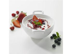 Revol Belle Cuisine Mixing Bowl 50Cl - White