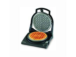 Chef'sChoice International WafflePro Taste/Texture Select Classic Belgian - M840B