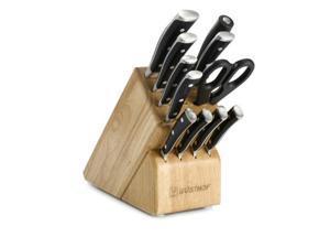 Wusthof Classic Ikon - 12 Pc. Knife Block Set