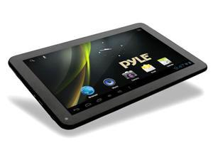 Pyle PTBL10C 8GB 10.1'' Google Android Capacitive Touch Screen Tablet PC A9 & 2 Cameras Wi-Fi