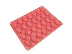 Freshware 28-Cavity Silicone Mini Madeleine Pan - OEM