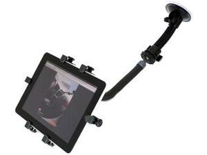 Mobotron Car iPad Tablet Netbook Windshield Suction Mount