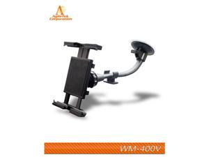 "Mobotron WM-400V Car Windshield Suction Mount for 5""-12"" Mobile Devices"