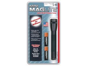 Maglite Aa Holster Combo Pack  M2A01H