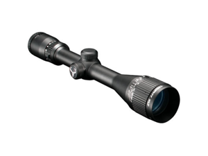 Bushnell Trophy XLT 4-12x40 Waterproof Riflescope, Matte Black, DOA 600 Reticle