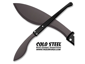 Cold Steel Two Handed Kukri Machete 97Thkm