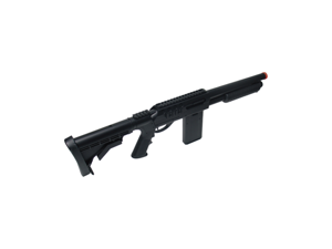 LEAPERS EVERBLAST CBQ SPECIAL OPS AIRSOFT SHOTGUN