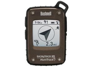 Bushnell Backtrack Hunttrack Brown/black 360500