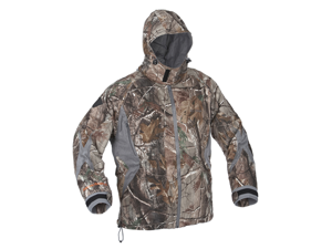 Arcticshield Performance Fit Jacket Realtree Ap 2x-large
