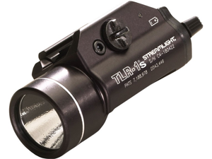 Streamlight Tlr-1S Strobe Wpn Lt       69210