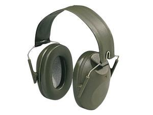 3M Peltor Shotgunner Folding Hearing Protector Green 97012-00000
