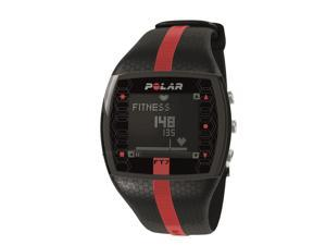 Polar Ft7M Black Red
