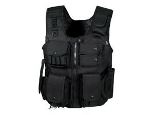 UTG Leapers Law Enforcement Airsoft Tactical Swat Vest