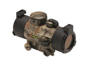 Truglo Reddot Xbow Scope 3Dot  30Mm Camo Tg8030C3