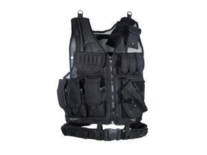 LEAPERS SPORTSMANS TACTICAL SCENARIO VEST