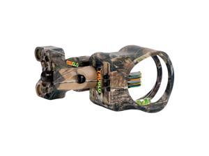Truglo Carbon Xs 4 Pin Sight Camo Tg5704C