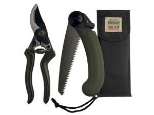 Primos Cut Back Pak Compact Saw And Pruner Sheath 6017