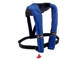 Onyx Auto/Manual Stole Blue 3200Blu99 Life Vest