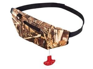 Onyx Inflatable Belt Pack Max-4 Camo 3001Mx499
