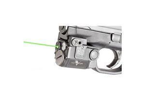 Viridian Sub Comp Green Laser W/Tac Light