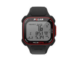 Polar 90048174 RC3 GPS Sports Heart Rate Monitor Watch