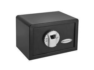 Super Min-Sized BioMetric Safe