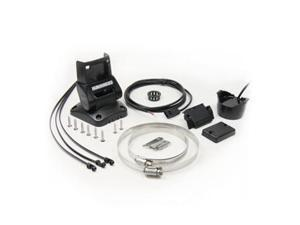 Humminbird DBK2 2nd Station Dual Beam Trolling Motor Transducer Kit