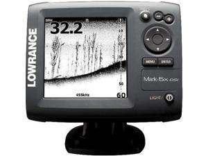 Lowrance Mark-5X DSI Fishfinder Mono