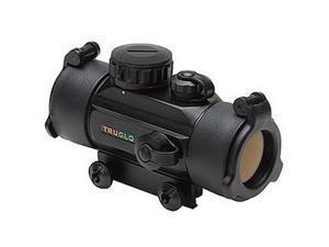 TRUGLO Red-dot Scope 30mm Black TG8030B