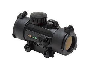 Tru Glo Red-dot Scope 30mm Black Scope Optics