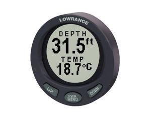 Lowrance Lst-3800 Depth Gauge 47-94