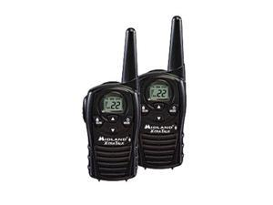 Midland LXT118 22 Channel 18 Mile Radios
