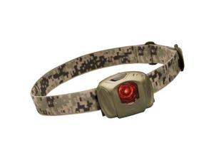 Princeton Tec Tactical EOS Headlight Olive EOS-TAC-OD