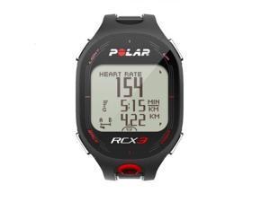 Polar RCX3 Basis Black (Male) 90042145