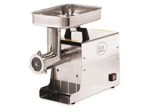 LEM #12 .75HP Stainless Steel Electric Meat Grinder W-780