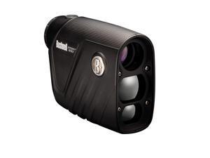 New, Bushnell Sport 850 4x20 Rainproof Vertical Laser Rangefinder, Black with Ca
